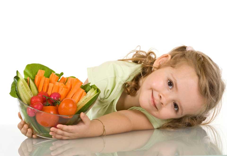 Bliv Kostvejleder med Speciale i Børn og Overvægt