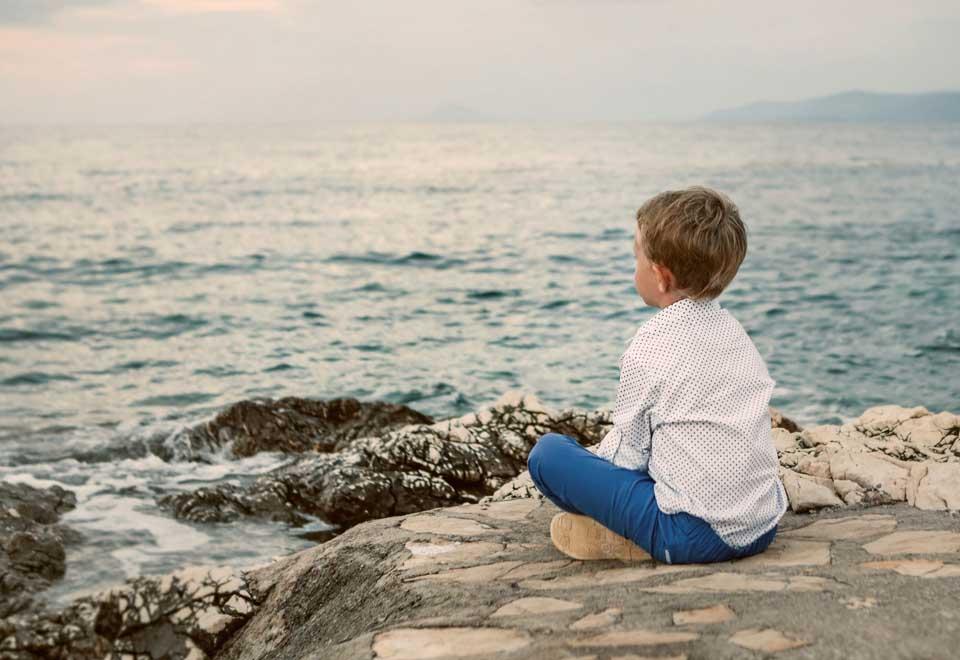 Bliv Mindfulness Instruktør med speciale i Mindfulness til børn
