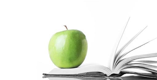 Læring om sund kost