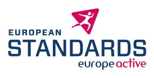 European Standards Personlig Træner.
