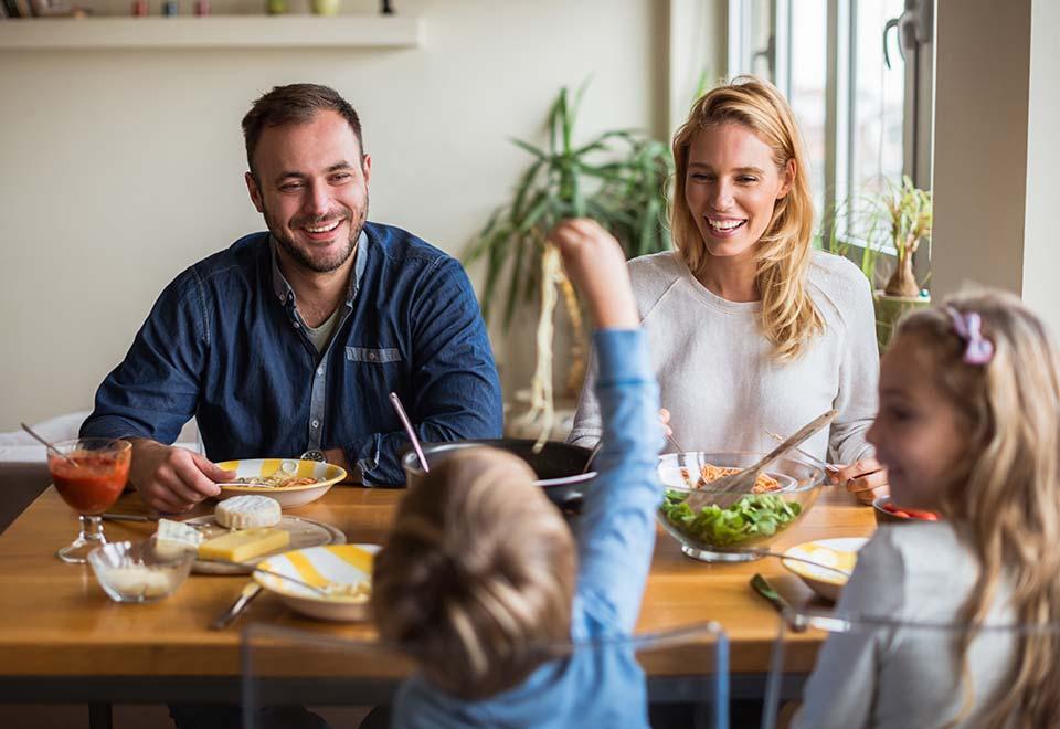 Bliv Personlig Træner med Speciale i Familier