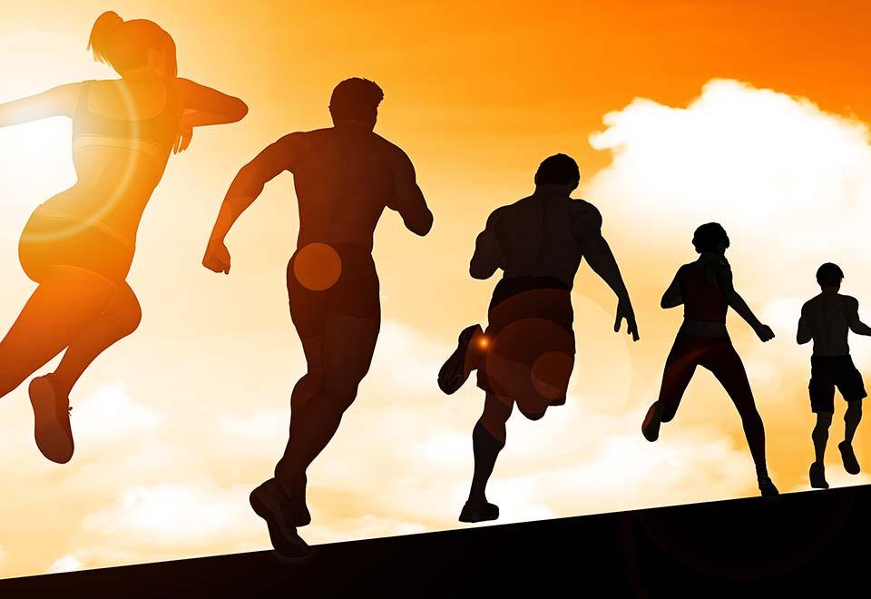 Bliv Personlig Træner med Speciale i Optimal Præstation