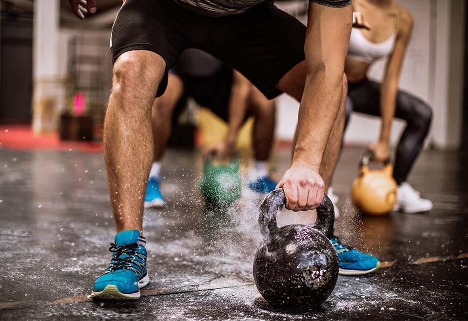 Bliv Fitness Practitioner på At Work Skolen